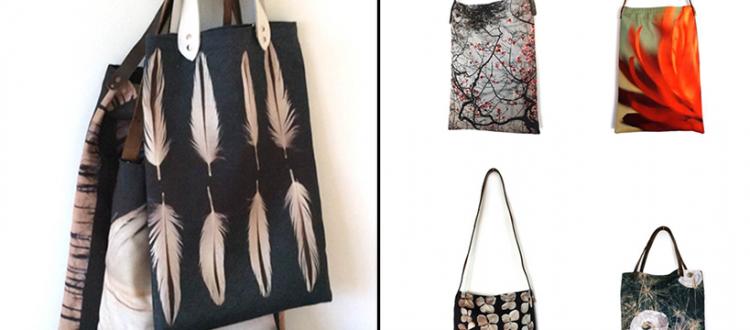 Rowena Dugdale - Bags