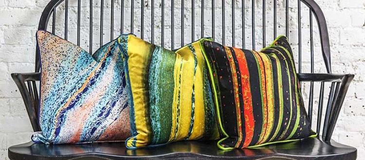 melo cushions