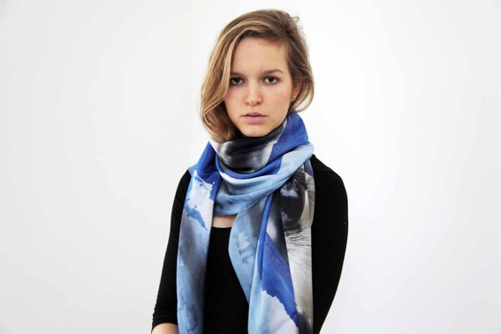 Kate Scarf 2