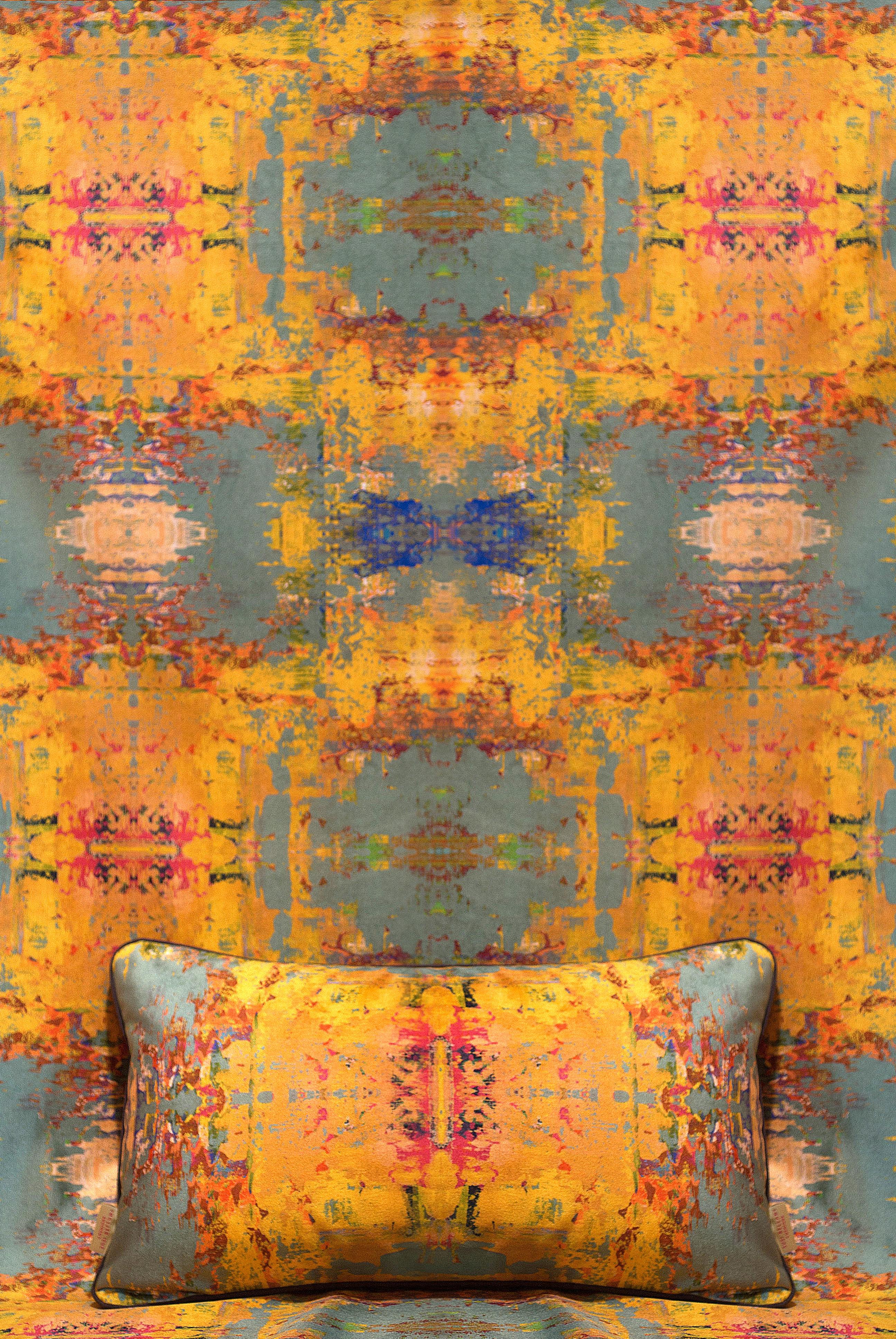 Digital Print Ready Fabric | The Silk Bureau Limited