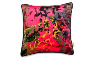 Susi Bellamy Velvet Cushion