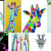 giraffe images